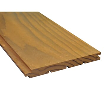 19x185 Thermo radiata Pine Badstupanel STS4